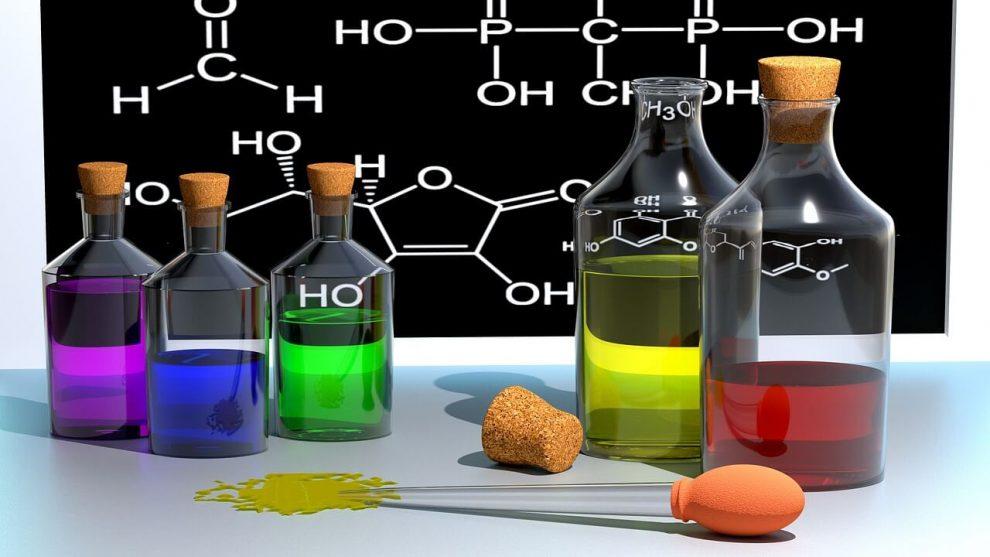 Qu es la qu mica qu estudia la qu mica todo sobre la for La quimica y la cocina pdf