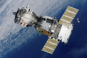 Que es un satelite