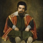Bufón don Sebastián de Morra