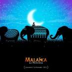 Cómo explicar la muerte a los niños, Malaika La Princesa