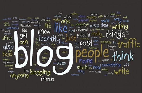 que es un blog, caracteristicas