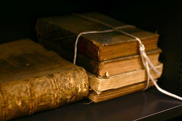 Tipos de textos literarios